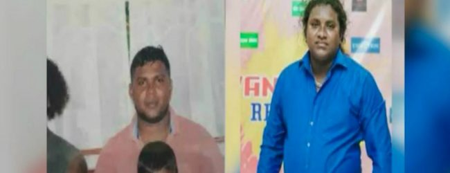 Inspector arrested for the abduction of two Galle businessmen