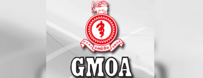 GMOA requests President to take over Health Ministry