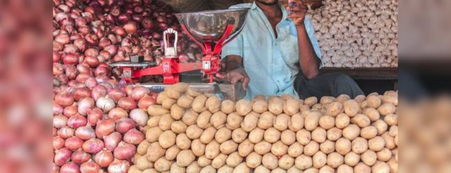 Government owes potato farmers Rs. 30 Mn