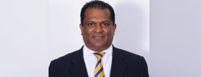 Shammi Silva elected as SLC president