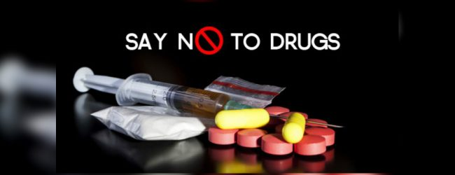 Survey to identify drug addicts islandwide