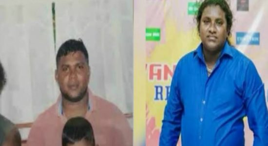 Missing Rathgama businessmen : Murdered and burnt