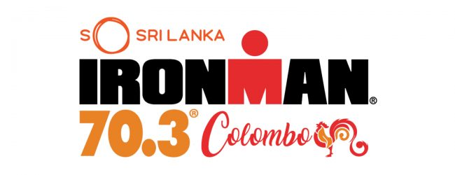 Tim Ballintine from Australia wins IRONMAN 70.3 Colombo