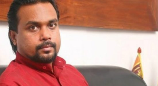 UNHRC Sec Gen 2016 visit protest : Wimal Weerawansa ordered to appear in court on May 13