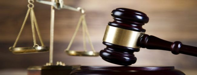 Heroin peddler sentenced to death at Colombo High Court