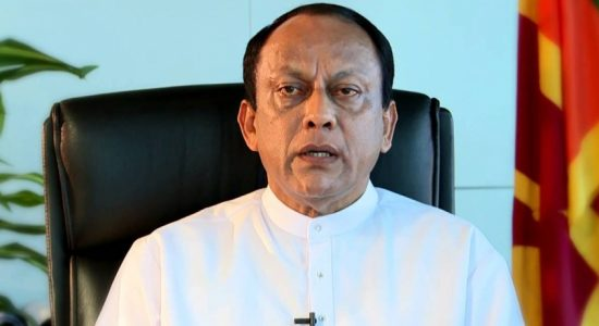 Govt. needs Rs. 7.8bn recurrent expenditure daily – Lakshman Yapa Abeywardene