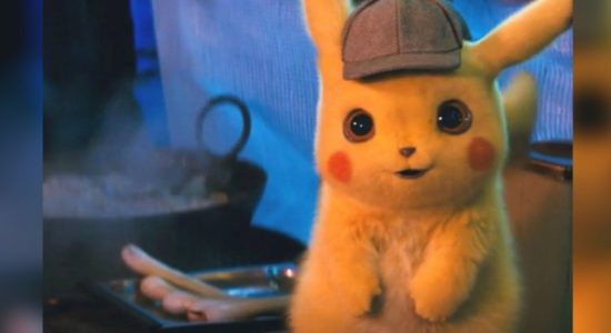 Ryan Reynolds' Pikachu introduced in new Pokemon trailer