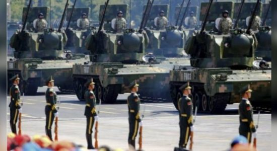 Russian capability will peak in 2028, China's in 2030 : US Army