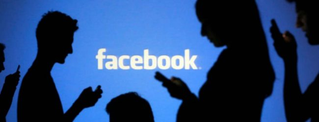 Increase in complaints of fake FB accounts : SLCERT