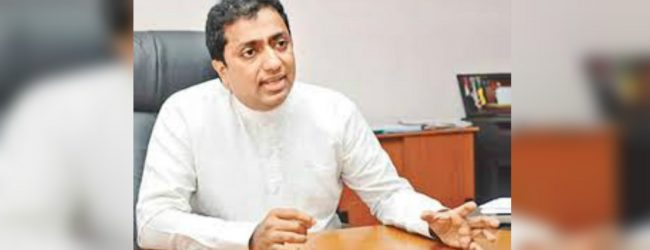 UNP General Secretary comments on the Bond Scam rogues and punishments