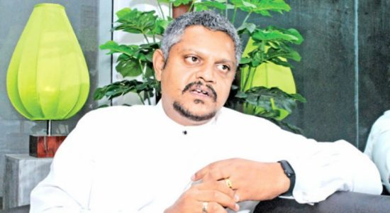 UPFA Presidential Candidate to be from SLPP