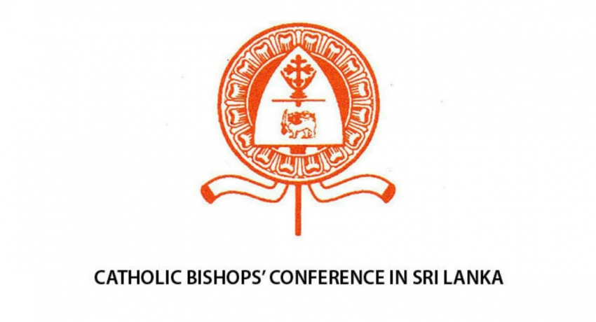 Catholic Bishops' conference urges the public to remain calm