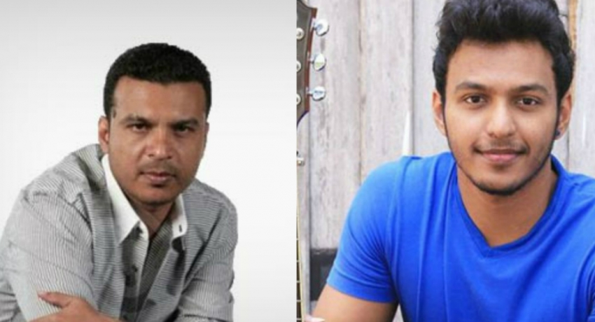 Nadeemal and Amal Perera to apply for bail