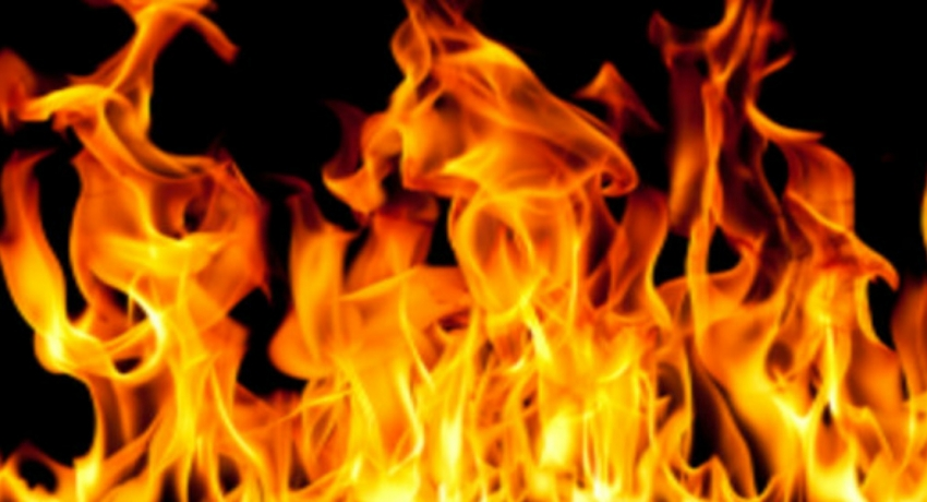 Fire in Dematagoda damages three houses