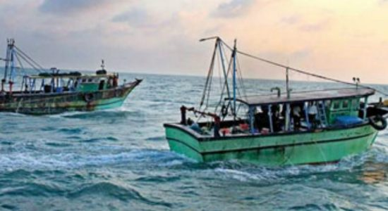 24 Sri Lankan fishermen apprehended by Maldives