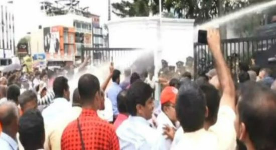 Teachers Union to take action against teargas attack