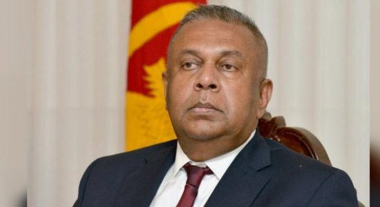 """People of the country expect everything for free"" – Minister Samaraweera"