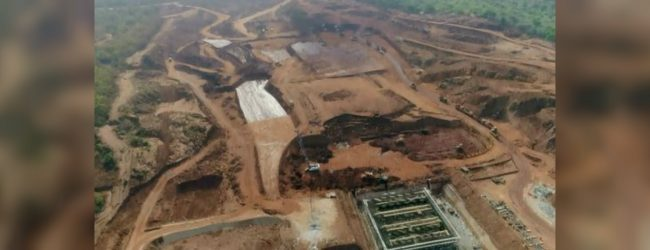 Aruwakkalu to be operational from the 15th