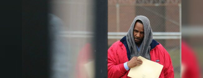 R. Kelly released from jail; vows to straighten things