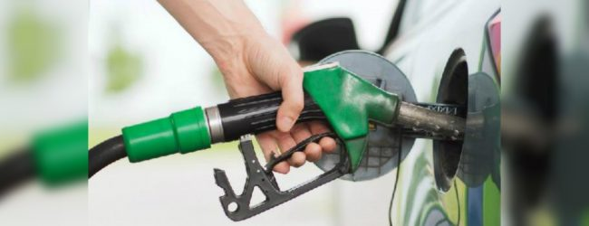 Fuel price committee to meet today