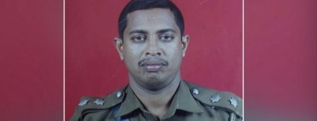 OIC hit & run: Final rites to be held today at Borella Cemetery