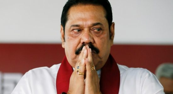 Ranil W withdraws Quo Warranto Writ petition filed against Mahinda R.