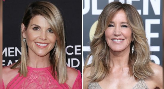 Felicity Huffman and Lori Loughlin released on $250,000 bond in college fraud scam