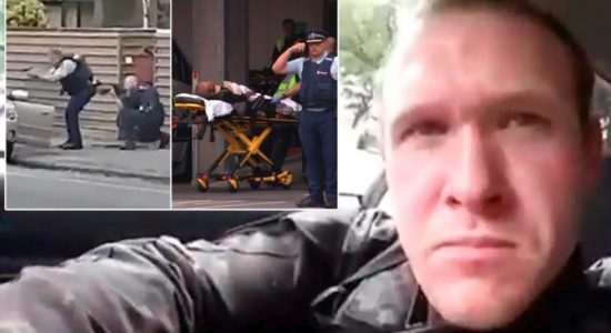 Dark day in New Zealand: Shooting in Christchurch kills 49