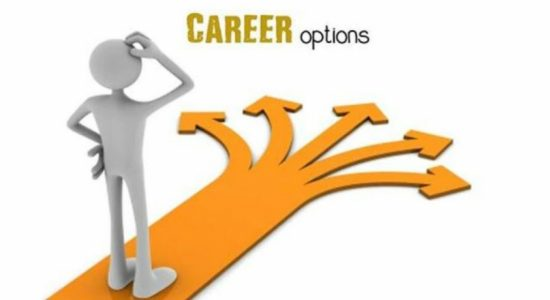 Choosing your career: Explore options