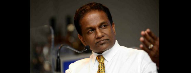 Thilanga Sumathipala accepts that his brother pays taxes on betting