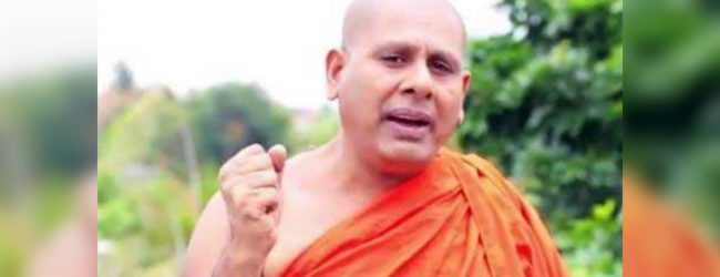 Sri Lanka has no means to pay debts of $17bn in 2023: Seelarathana Thero