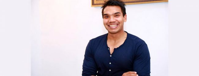 Travel ban on Namal Rajapaksa lifted