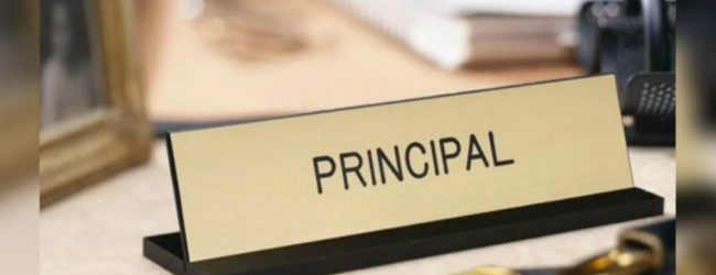 PSC to re-interview principals ; Teachers Union wants appointments soon