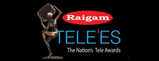 News 1st and Sirasa TV sweep awards at Raigam Tele'es