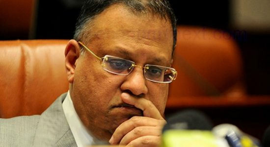 AG's department prepares documents for Singapore for extradition of Arjuna Mahendran