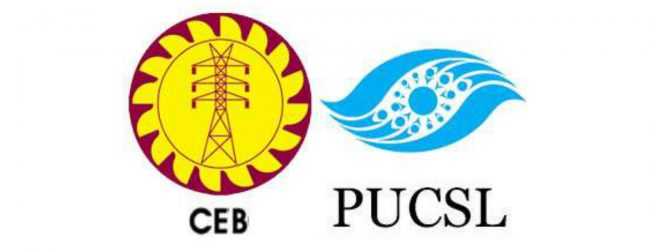 CEB action unwarranted : PUCSL has not authorized power cuts