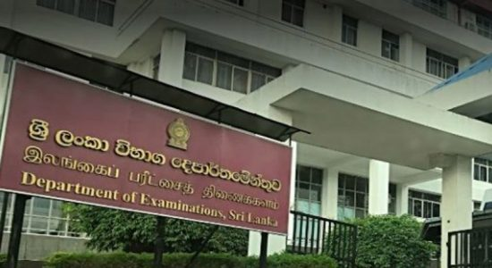 G.C.E. Ordinary Level results to be released on March 28