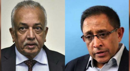Ministers Samarawickrama and Hashim to leave for Oman