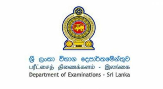 Ordinary level certificates to be issued from tomorrow