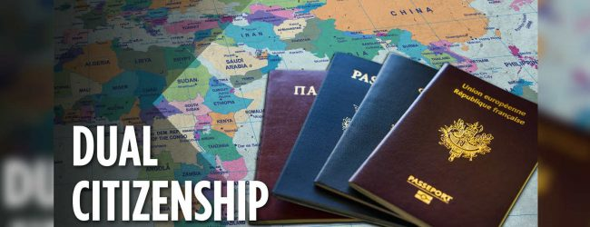 Another 915 Sri Lankans granted dual citizenship