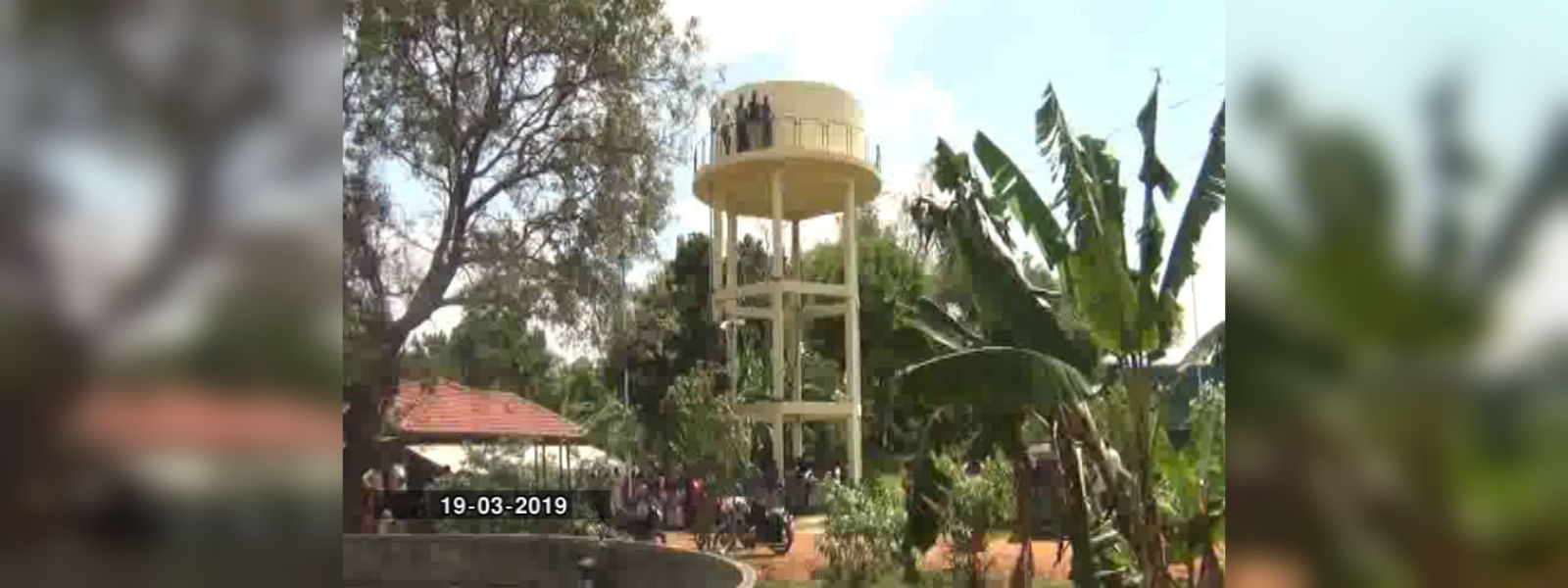 1900 families in Baragama suffer due to water supply disruption