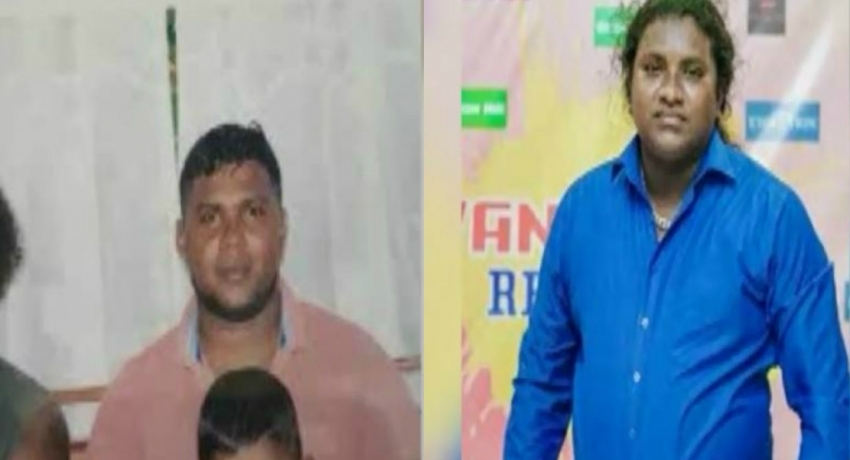 Rathgama Businessmen Murder : Two more officers surrender