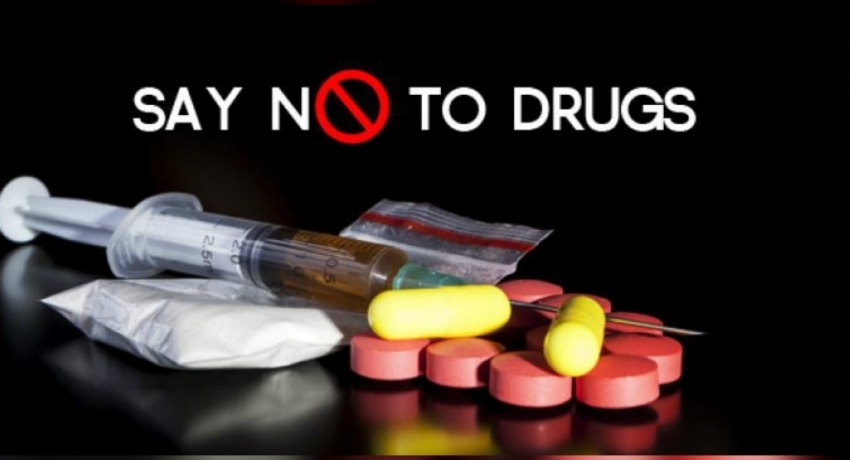 Survey to determine SrI Lanka's drug addicts