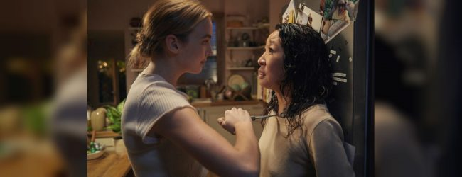 'Killing Eve' breaks out second season in Hollywood