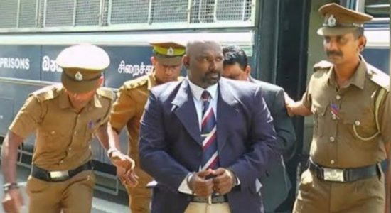 Former Prisons Commissioner further remanded