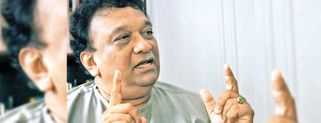 Madush arrest: Mohommad Siddeek out on bail