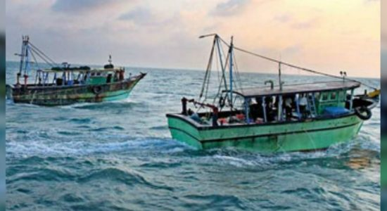 Maldives to release 25 Sri Lankan fishermen