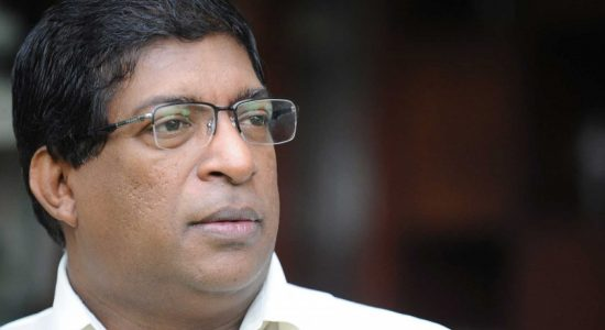 "Power crisis saga: ""No power-cuts from April 11"" – Ravi Karunanayake"