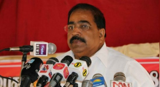 Don't assume all Tamil leaders will make Sampanthan's mistake – Premachandran