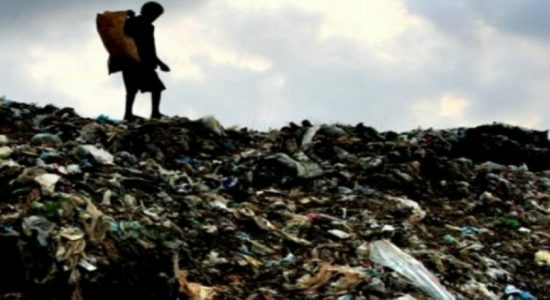A dive into the cause of Sri Lanka's garbage crisis